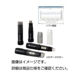 USBデータロガー ELUSB-2LCD+の詳細を見る