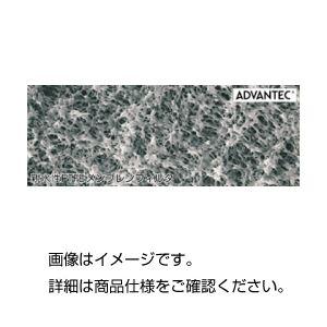 (まとめ)PTFEメンブレンフィルター H100A025A【×3セット】の詳細を見る