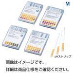 (まとめ)メルクpHストリップアルカリ用 7.5〜14【×10セット】