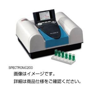 分光光度計 SPECTRONIC200の詳細を見る