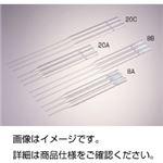 (まとめ)パスツールピペット イーゼルボックス入り ガラス製 20C(9インチ)144本入 【×3セット】