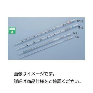 (まとめ)ディスポーザブル滅菌ピペット DSP-10 【容量10mL】 入数:200本 【×10セット】