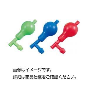 (まとめ)カラーシリコンピペッター青【×5セット】の詳細を見る
