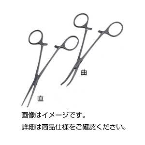 (まとめ)コッヘル止血鉗子(曲)E580-882 145m【×3セット】の詳細を見る