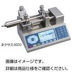 マイクロシリンジポンプヒュージョンタッチ200