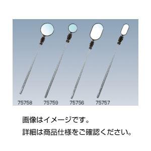 (まとめ)点検鏡 75756【×5セット】の詳細を見る
