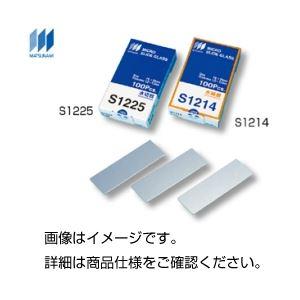 (まとめ)水スライドグラスS1214 100枚入【×5セット】の詳細を見る