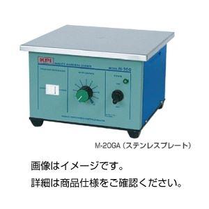 マイティ・スターラーUM-24GBベークプレート