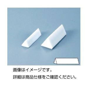 (まとめ)トライアングル型撹拌子(こうはんし/回転子)TR-35【×30セット】の詳細を見る