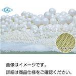 (まとめ)ジルコニアボール YTZ-1.5 1.5mm 1【×3セット】