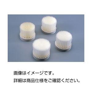 (まとめ)ふるい用ナイロンブラシNo4【×5セット】の詳細を見る