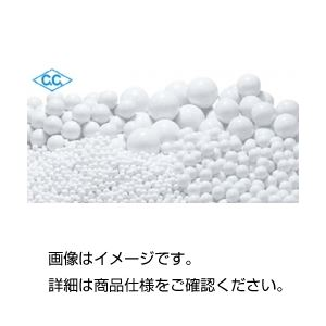 (まとめ)アルミナボール SSA995-4 4mm 1kg【×10セット】の詳細を見る