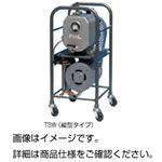 油回転真空ポンプ BSW-100 60Hz