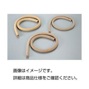 (まとめ)真空ゴム管7.5×21mm 1m【×3セット】の詳細を見る