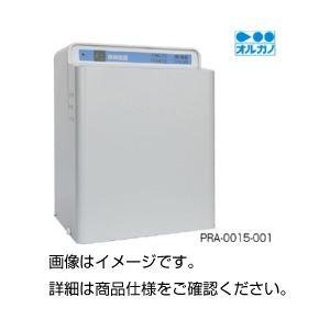 純水製造装置 PRA-0015-0V1の詳細を見る