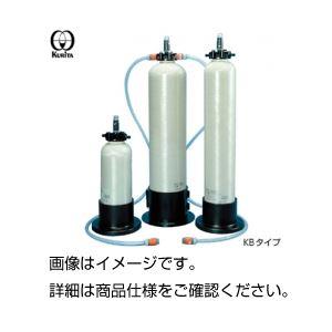 カートリッジ純水器KB(クリボンバー)KB-25の詳細を見る