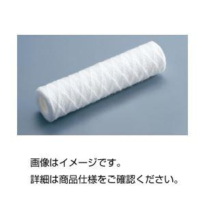 (まとめ)カートリッジフィルター1μm 250mm 10本【×3セット】の詳細を見る