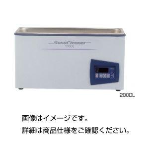 ソノクリーナー200DLの詳細を見る