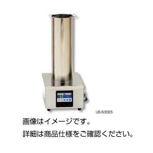 長物用超音波洗浄器 US-530ESの詳細を見る