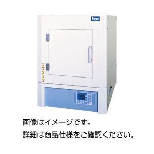 小型ボックス炉 KBF668N1の詳細を見る