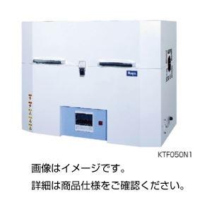 小型チューブ炉 KTF040N1の詳細を見る