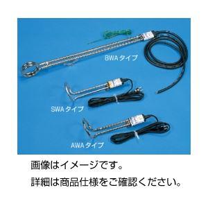 (まとめ)パイプヒーター SWA1505 500W【×5セット】の詳細を見る