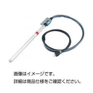耐酸ヒーター S-1(500W)の詳細を見る