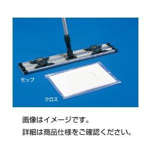 (まとめ)フイテクロスモップ モップ用クロス 5枚入【×10セット】の詳細を見る