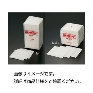 ベンコット M-3II 入数:100枚/袋×30袋の詳細を見る