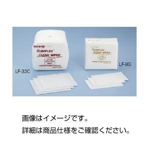 (まとめ)クリーンワイパー LF-33C 入数:100枚/袋【×20セット】の詳細を見る