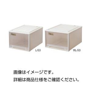 (まとめ)収納ケース<幅390mm>L-53【×3セット】の詳細を見る
