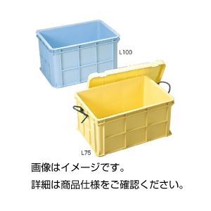 大型ラボボックス L75 入数:3個の詳細を見る