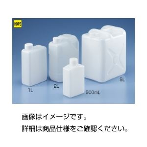 (まとめ)平角缶(1口タイプ)FR-200 20L【×3セット】の詳細を見る