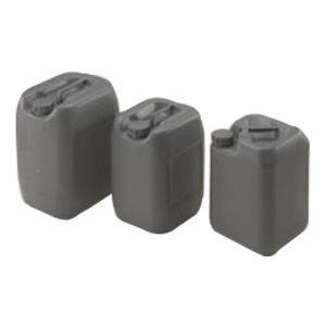 (まとめ)危険物収納缶(UNマーク取得)平角 20L【×3セット】の詳細を見る