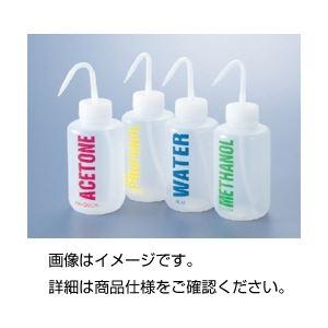 (まとめ)ネームイン洗浄瓶 メタノール用【×10セット】の詳細を見る
