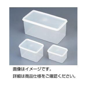 (まとめ)深型シール容器 OF-2(3000ml)【×5セット】の詳細を見る