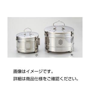 (まとめ)丸型カスト 小【×5セット】の詳細を見る