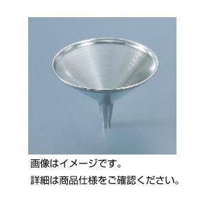 (まとめ)ステンレス特型ロート(ジョーゴ) 180mm【×3セット】の詳細を見る