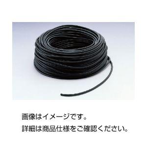 (まとめ)フッ素ゴムチューブ 8FG【×3セット】の詳細を見る