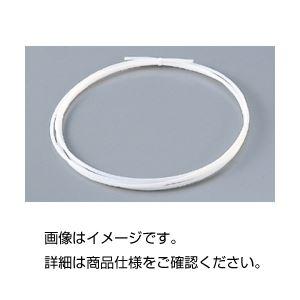 (まとめ)PTFEチューブ 6T6×7mm(1m)【×10セット】の詳細を見る