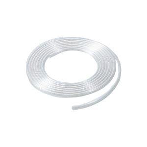 (まとめ)ビニール管 12B(10m)【×5セット】の詳細を見る