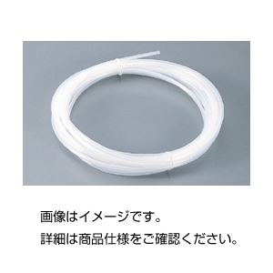 (まとめ)ポリチューブ(軟質ポリエチレン管)9P 10m【×5セット】の詳細を見る