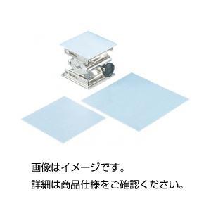(まとめ)ラボラトリージャッキ用すべり止めシート150mm【×10セット】の詳細を見る