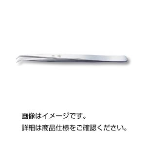 (まとめ)精密ピンセット No65A(18-8ステンレス製【×3セット】の詳細を見る
