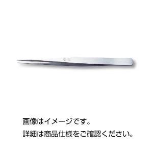(まとめ)精密ピンセット NoRR(18-8ステンレス製)【×3セット】の詳細を見る