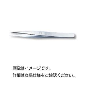 (まとめ)KFIピンセット K-1(AAタイプ)130mm【×20セット】の詳細を見る