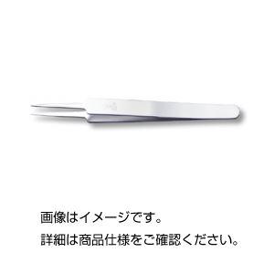 (まとめ)KFIピンセットK-23(No3タイプ) 120【×20セット】の詳細を見る