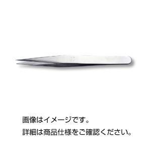(まとめ)KFIピンセット K-4(MMタイプ)130mm【×20セット】の詳細を見る