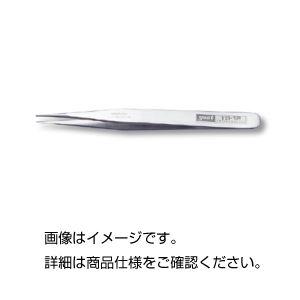 (まとめ)標準型ピンセット TS-12 強力タイプ【×20セット】の詳細を見る