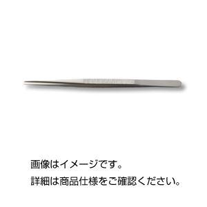 (まとめ)KFIピンセット K-36B【×10セット】の詳細を見る